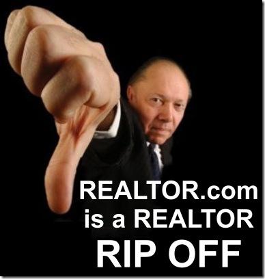 Realtor Rip Off
