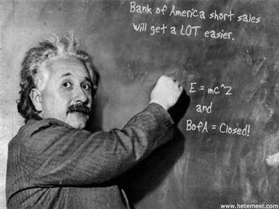 Einstein BofA