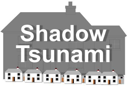 Shadow Tsunami